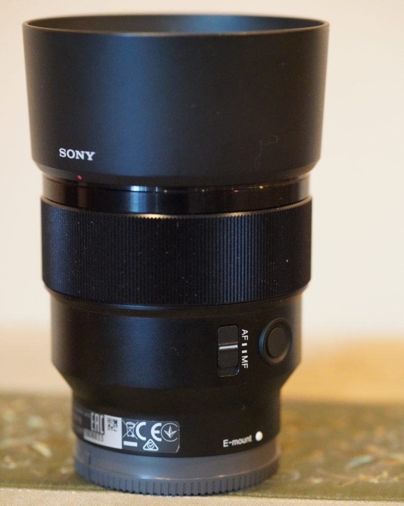 Sony 85mm F/1.8 Review | Enthusiast Photography Blog