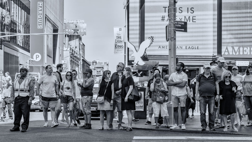 Street Photography and Sony | Enthusiast Photography Blog